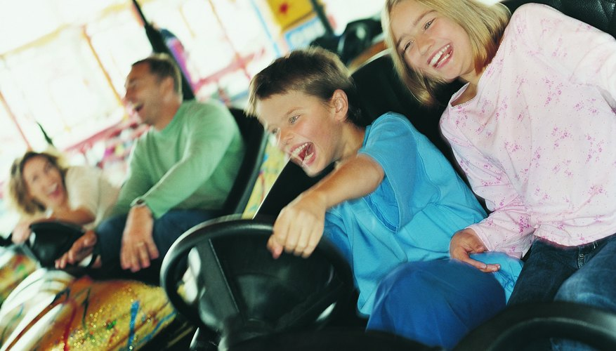 There's fun for kids of all ages in and around Hickory, North Carolina.