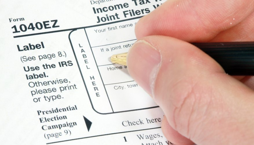 If your tax situation is uncomplicated, you may qualify to use the 1040EZ.