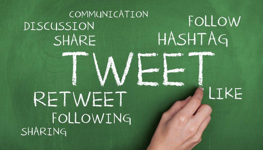 Tweet Word Cloud