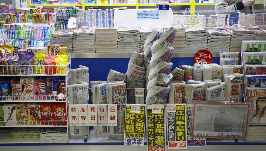 Hacer tu propia revista es un proceso largo que debe estar bien organizado.