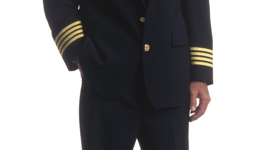 Escuelas para pilotos de avión.