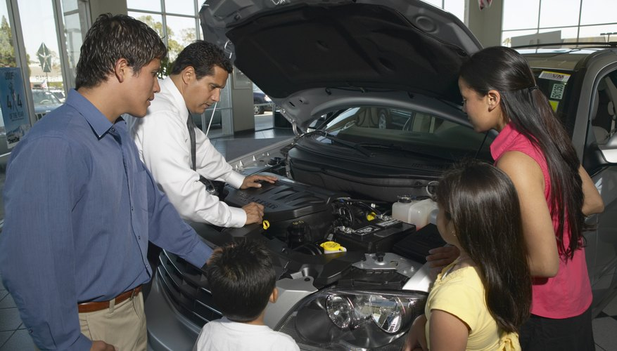 Having your car inspected can help you save money before the sale is final.