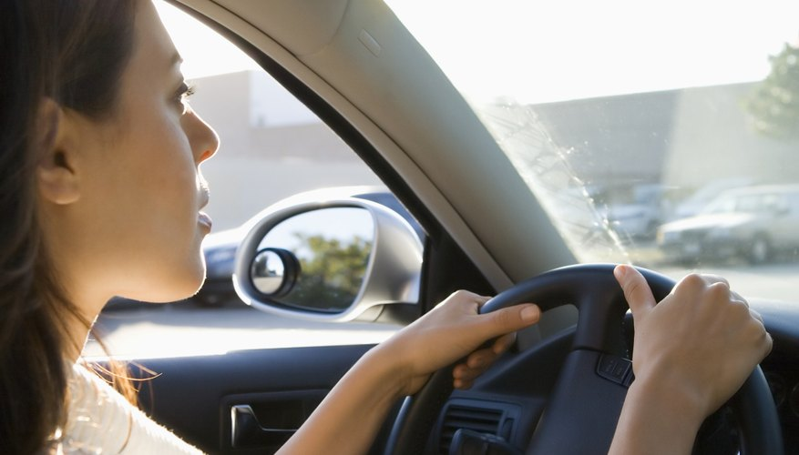 You have options when choosing how to declare mileage deductions when volunteering.