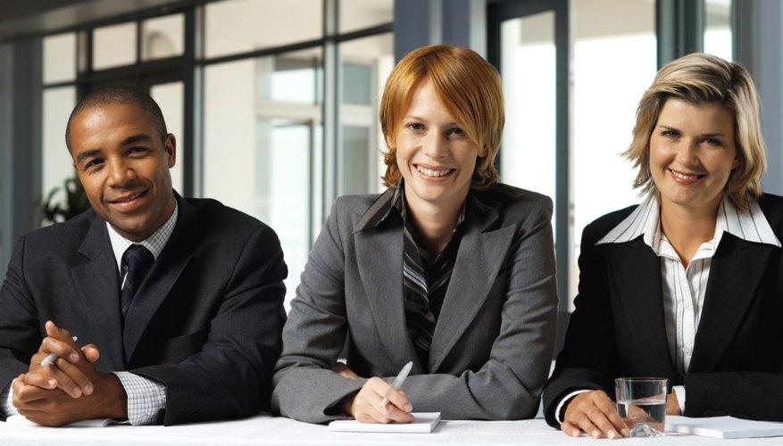 Los sistemas de planificación de recursos humanos son necesarios en toda organización.