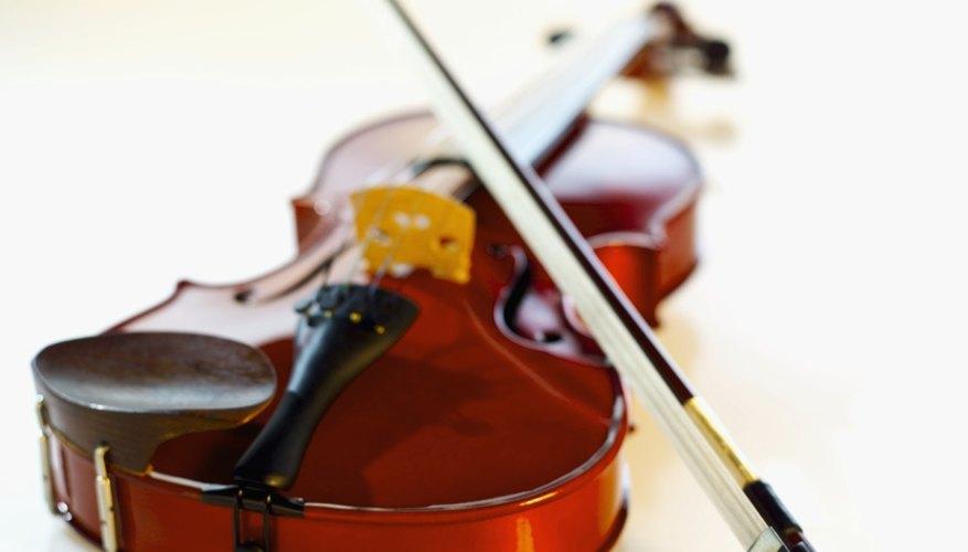 Stradivarius: un nombre mágico en la música.