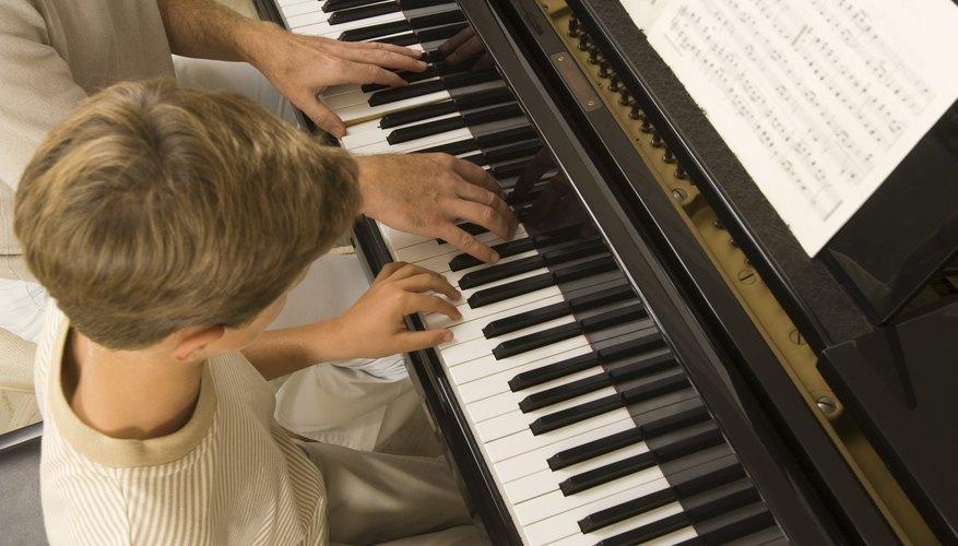 Las actividades cerca de Middle Village incluyen clases de música y danza.