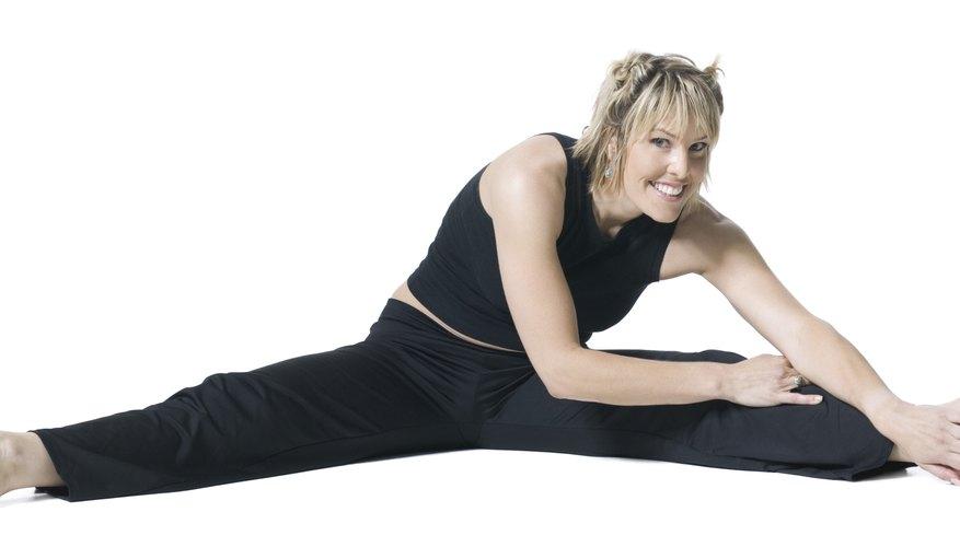 Abrir un estudio de Pilates.
