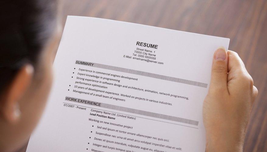 Tu futuro empleador se interesó en tu currículo y te citó para una entrevista.