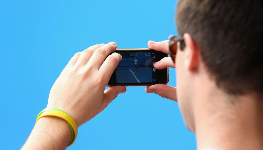 La rivalidad entre iPhone y Samsung ha llegado a la Corte.