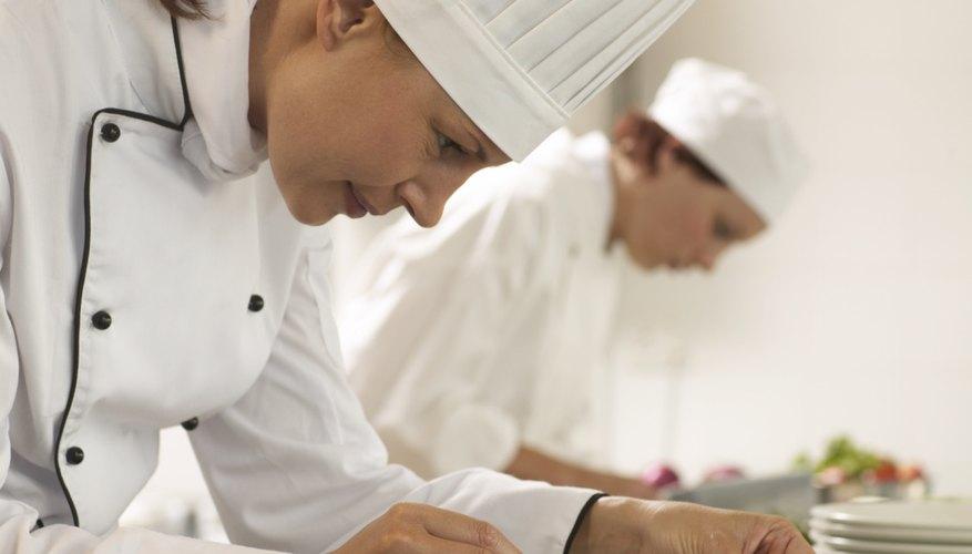El éxito de tu restaurante depende de algo más que el sabor de la comida.