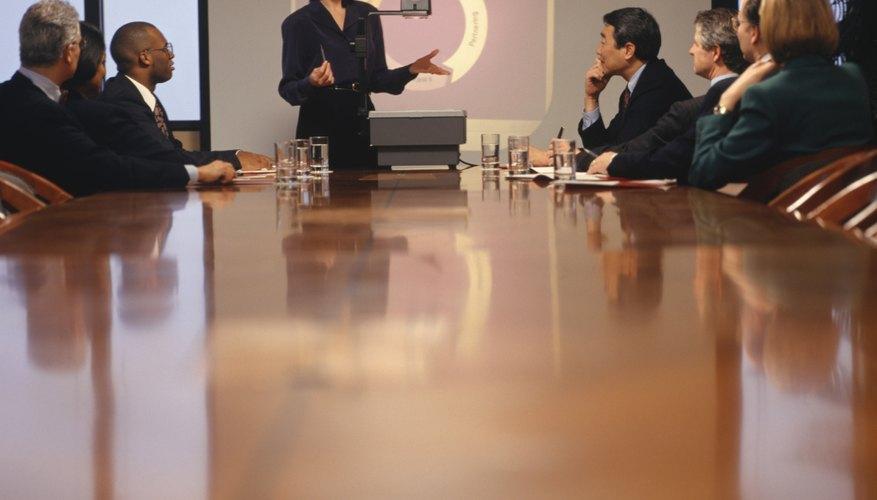 Aprende quién es tu audiencia antes de dar un discurso persuasivo.