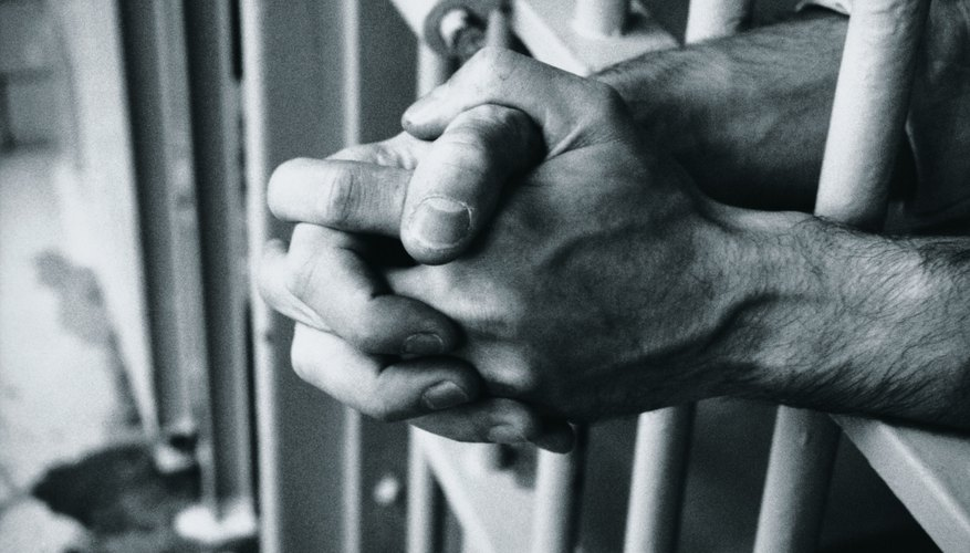 Inmates who receive income might have to file income taxes.