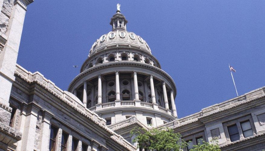 Austin is the capital of Texas.