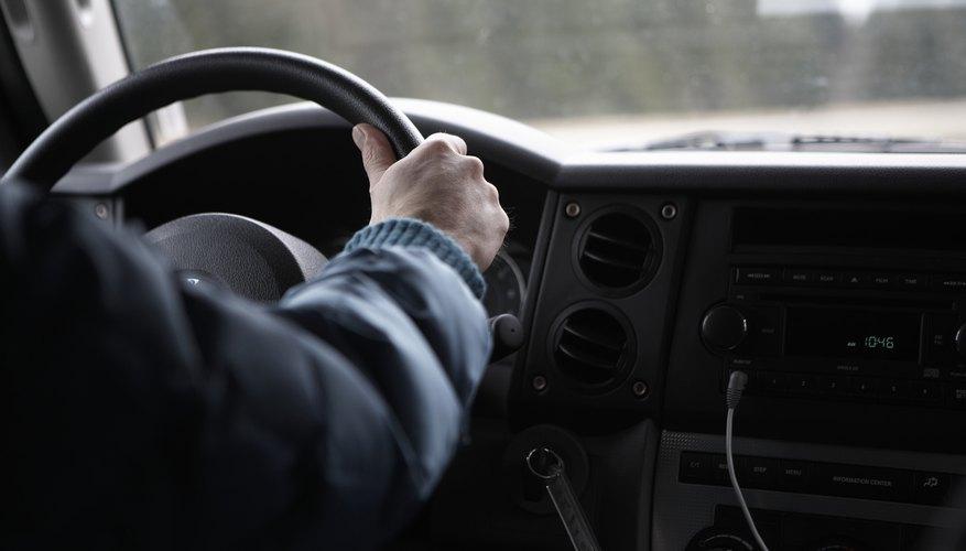 La reprogramación del PCM de tu vehículo puede mejorar el rendimiento.