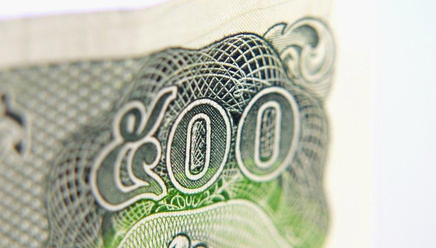 Las devaluaciones de la moneda son poco comunes pero impactan en el poder adquisitivo.