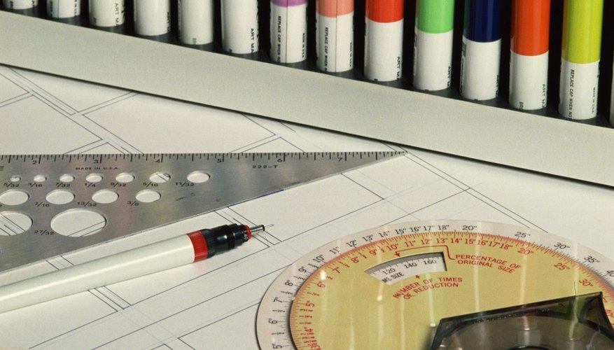 Consulta una rueda de color o círculo cromático para ver qué colores quedan mejor juntos.
