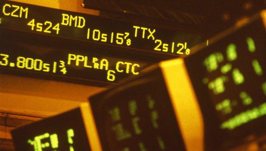 El coeficiente Beta se utiliza para medir la volatilidad del precio de una acción.