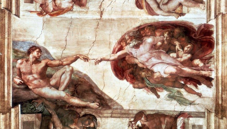 La Definicion De La Pintura Renacentista Geniolandia