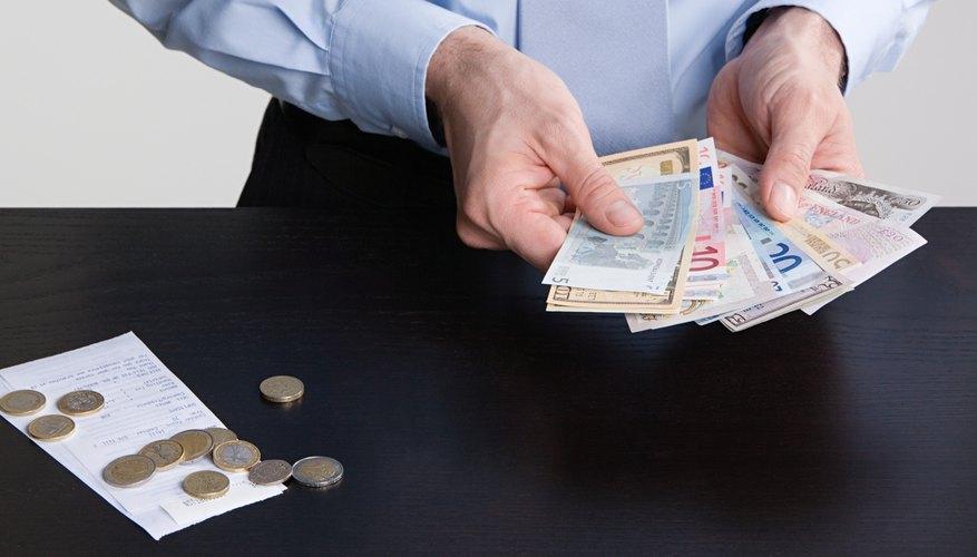 Aprende a determinar con exactitud tus operaciones con divisas.