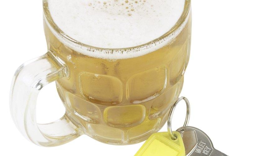 Los cajones y barriles de cerveza pueden ser pesado.