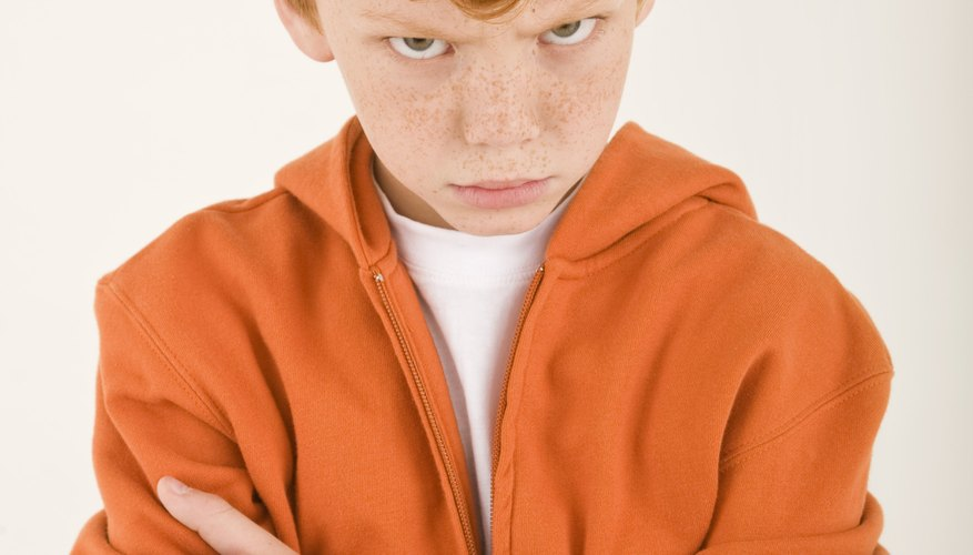 Like many gifted kids, strong-willed children are intense.