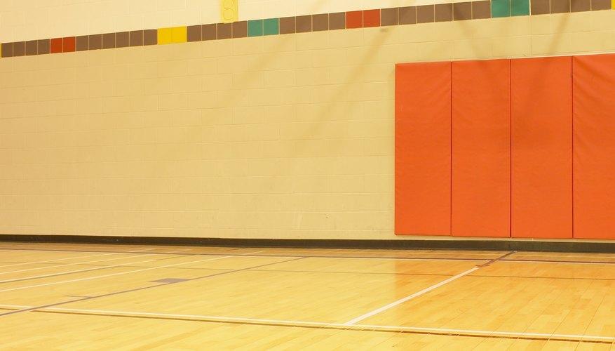 LA Gear se introdujo al mercado deportivo pos sus zapatos para baloncesto.