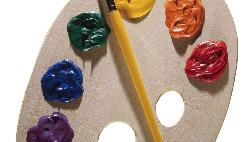 Haz el color amarillo parduzco para pintar lo que quieras.