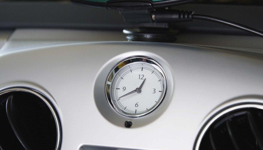 Muchos vehículos utilizan mapas NAVTEQ para sus sistemas y sus actualizaciones pueden comprarse en tiendas en línea.