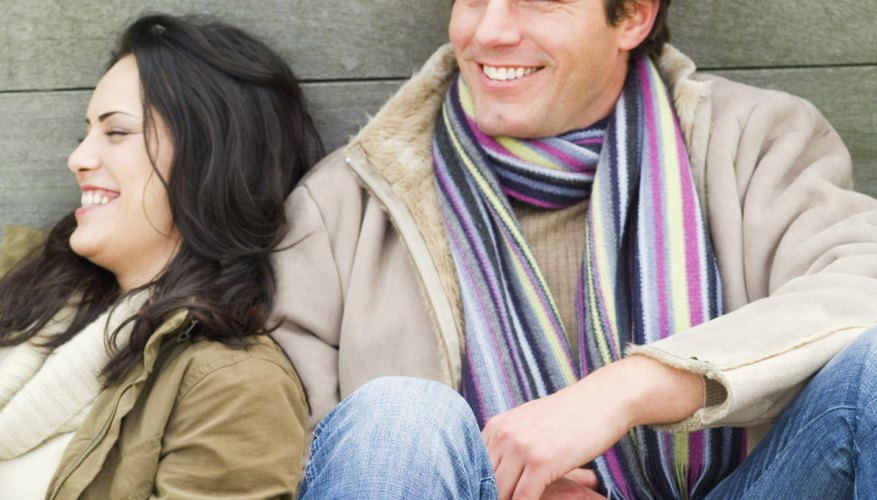 Plan to enjoy the cold weather with your sweetheart.