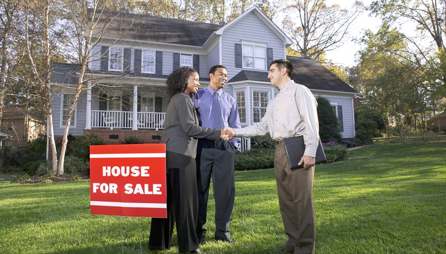The short sale is responsible for paying real estate agents.