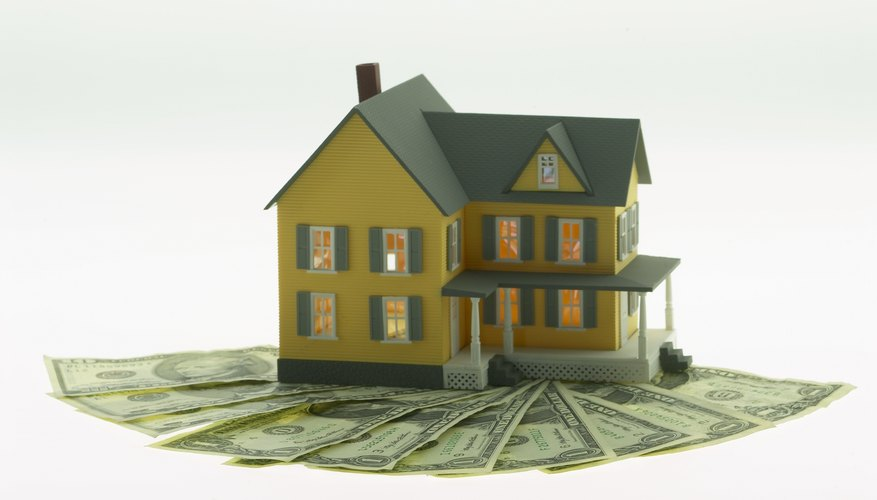 FHA mortgage limits depend on area home prices.