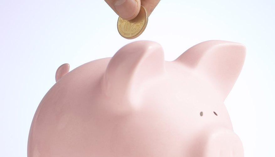Increase savings by decreasing expenses.