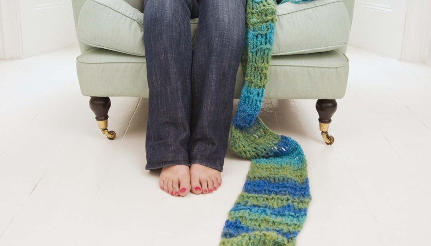 Knitting Projects With Large Knitting Needles Our Pastimes