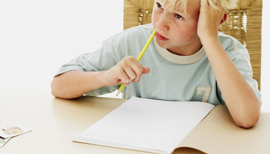 Reading comprehension problems can be dealt with to improve learning.