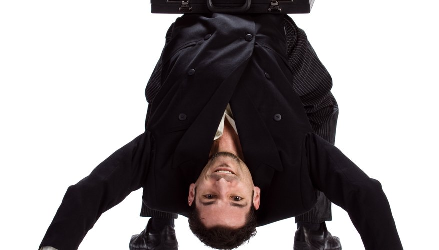 Contortionists use their bodies to create illusions and special effects.