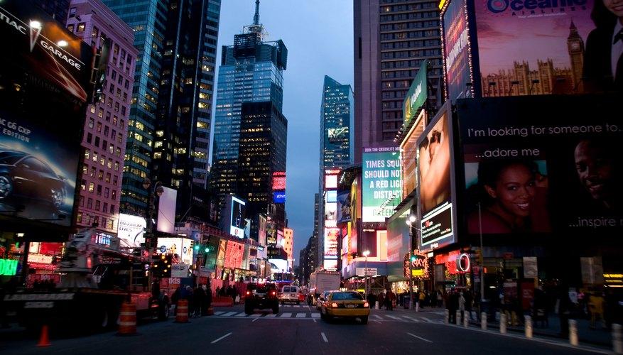 Nueva York dio albergue a muchos cantantes de Salsa.