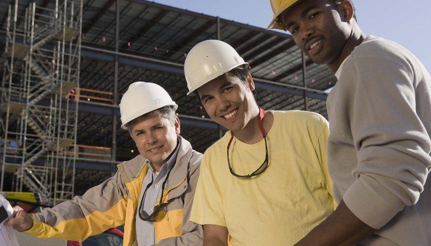 Algunos desempeños laborales dan información cualitativa acerca de la actitud o disposición que tiene un empleado para asumir nuevos proyectos.