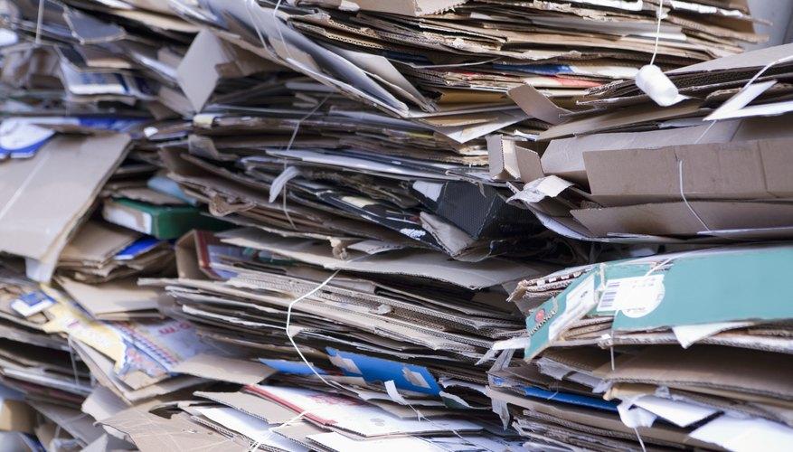 Sort your paper.