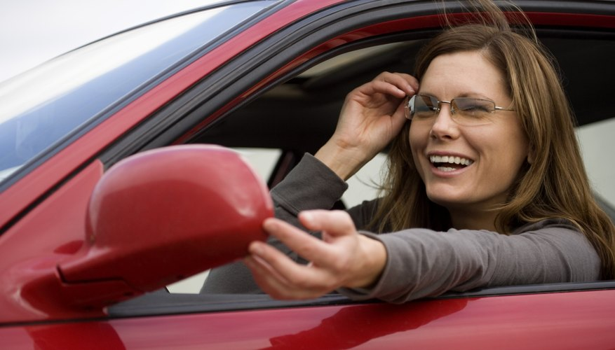 Reimbursement from your employer for miles driven on business is usually tax deductible.