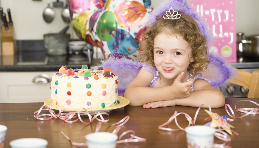 Does Diabetes Affect Behavior in Kids?