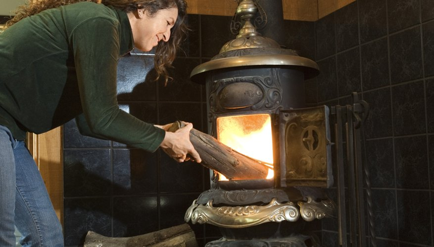 Wood stoves can affect your homeowners insurance premiums.