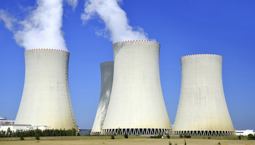 What Is Nuclear Energy Used For