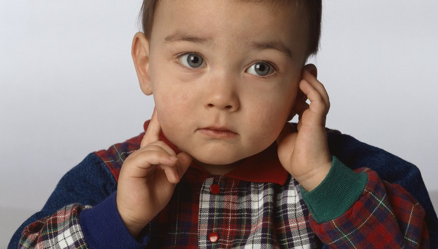 Worrying about your toddler's hearing issues can be scary, but early intervention is always best.