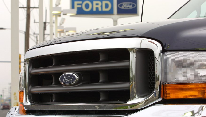 Ford''s F-150 Pickup Rated