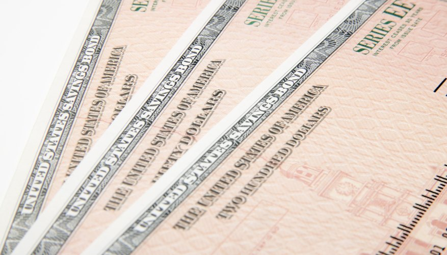 Savings bonds maturity dates