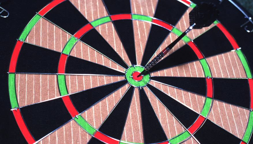 Dart Board Regulation Height Amp Distance Our Pastimes