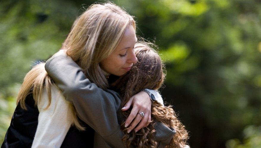 Developmental problems in children can affect behavior.