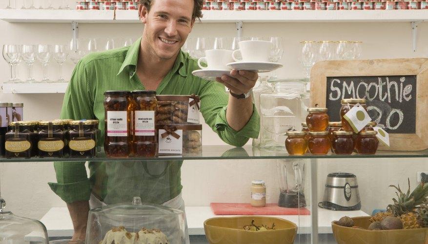 Es importante que los productos dulces estén a la vista de los consumidores.