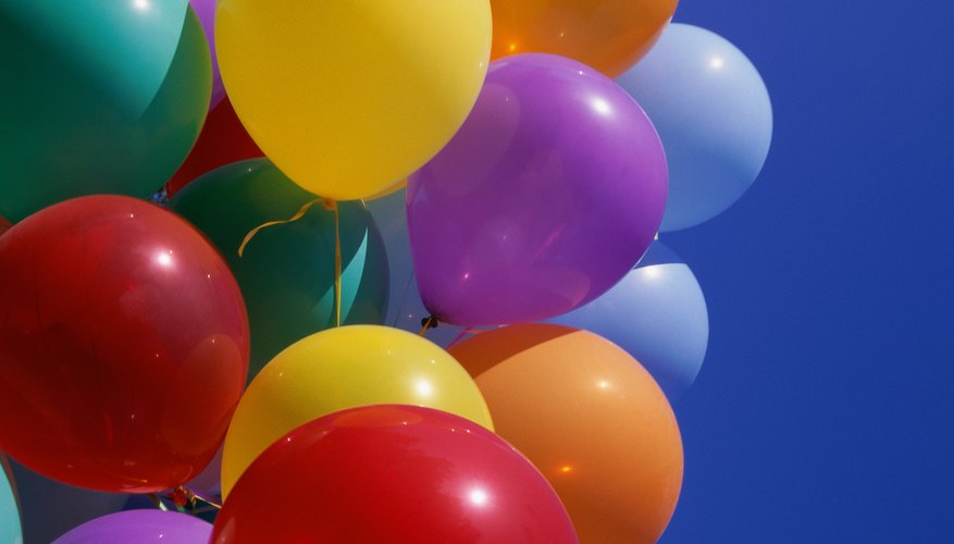 Parents and teens can join forces to throw a party.