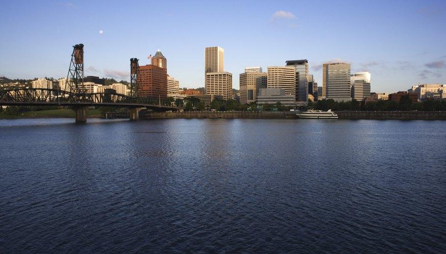 Independientemente de si el sol brilla, Portland tiene muchas actividades familiares agradables localizadas en interiores.